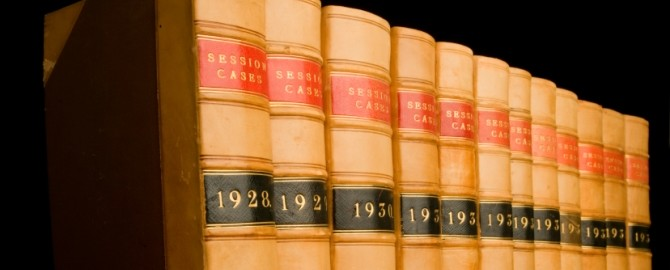 Legal Books iStock_000008500757Small resize