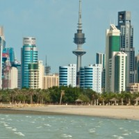 Middle East City shutterstock_96708313 670x270