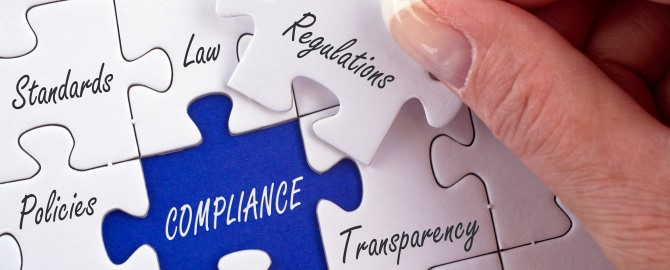 Puzzle re compliance shutterstock_149841719