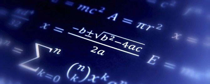 Maths Equation image 670x270