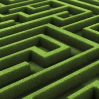 Maze 670x270