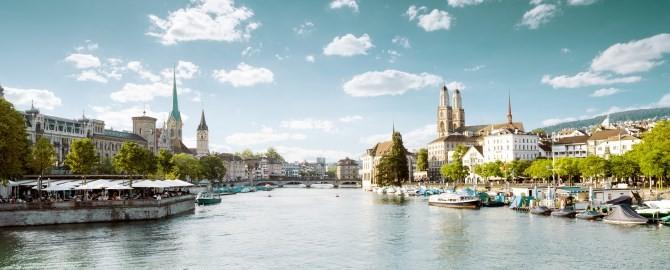 Zurich Switzerland iStock-527674324 670x270