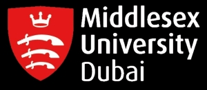Middlesex University Dubai Crest