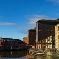 Lancashire Factory